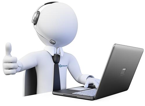 Remote Tech Support