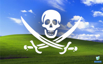 Using Windows XP? Don't, it puts you at risk.