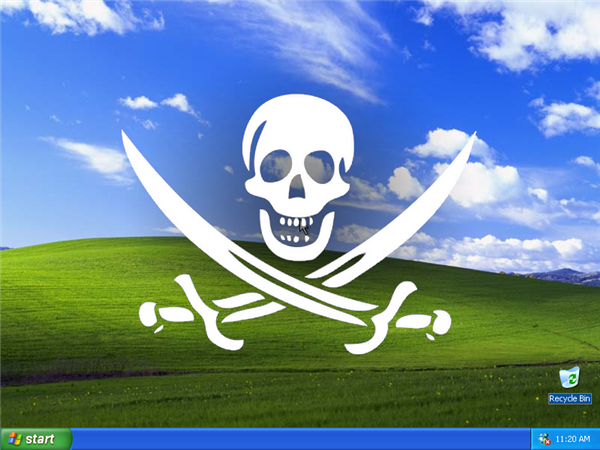 Still using Windows XP?  Don't it puts you at risk.