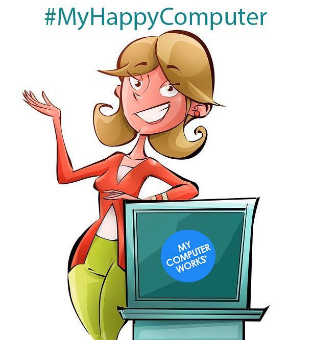 MyHappyComputer