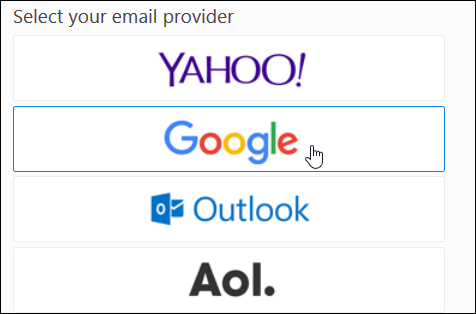 How To: Choose a Email Provider (Outlook vs. Gmail)