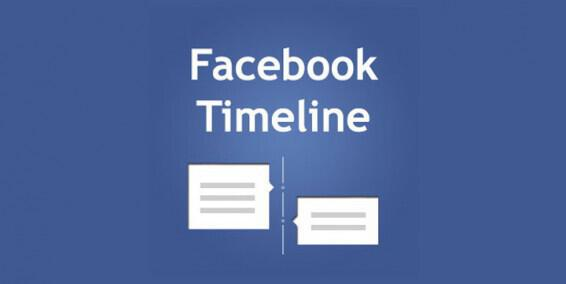 Control Your Facebook Timeline