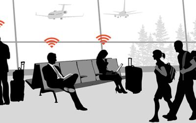 Public Wi-Fi Tips
