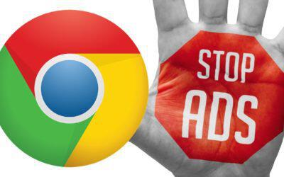Chrome's Built-In Ad Blocker