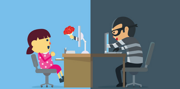 Online Dating Scams To Look Out For
