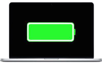 Increase MacBook Battery Life