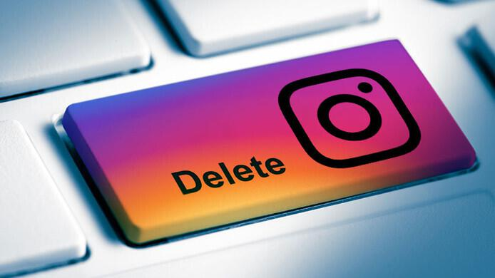 How To Delete An Instagram Account