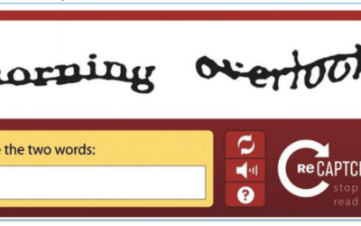What Is CAPTCHA?