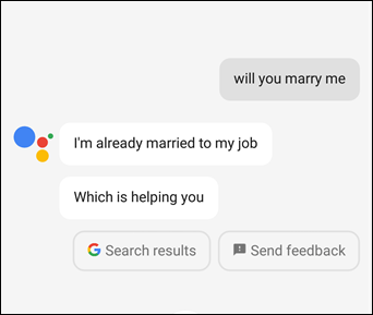 Funny Questions And Commands For Google Assistant