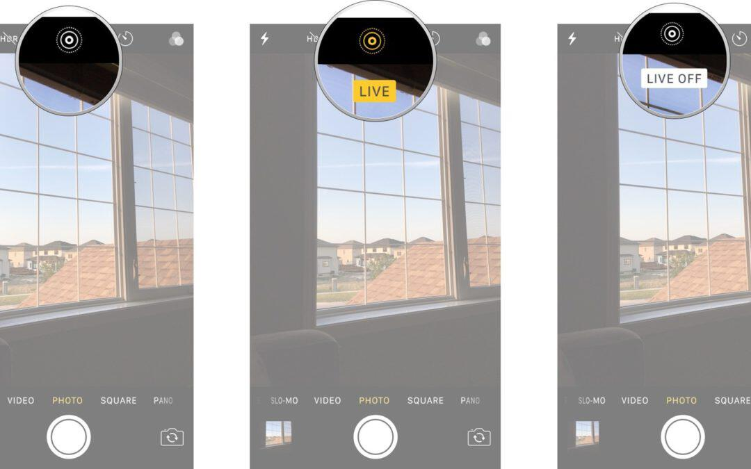 How To Turn iPhone Live Photos Into GIFs