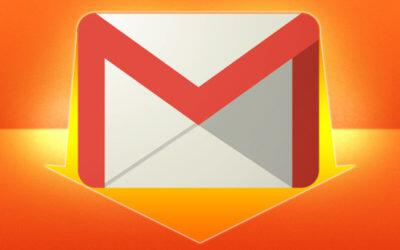 How To Download All Emails From Gmail