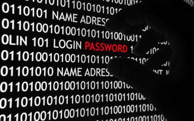 How Hackers Steal Your Password